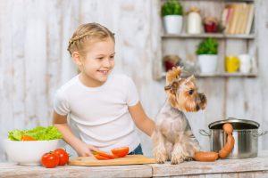 【獣医師監修】お肌の弱いわんちゃんにオススメ!愛犬のご飯にパプリカを取り入れよう!