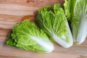 【獣医師監修】愛犬に白菜・・・食べるの?実は老長寿の薬膳食材!効能と与え方について