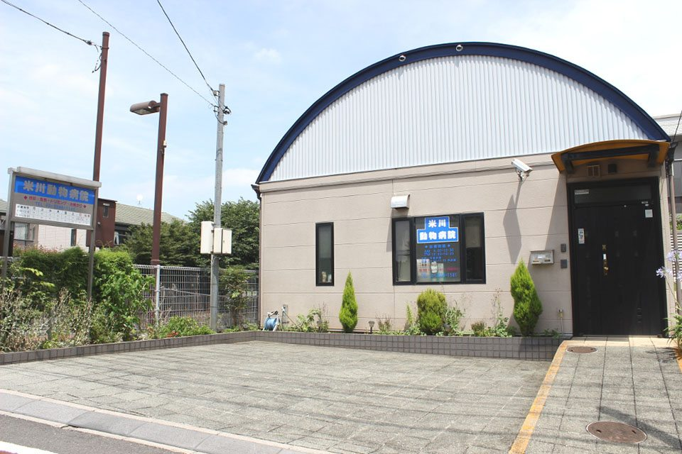 米川動物病院