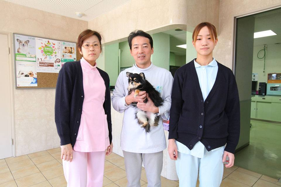 串田動物病院