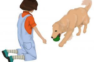 犬と上手に遊んで信頼関係を結ぼう~犬が喜びどんどん賢くなる遊び方