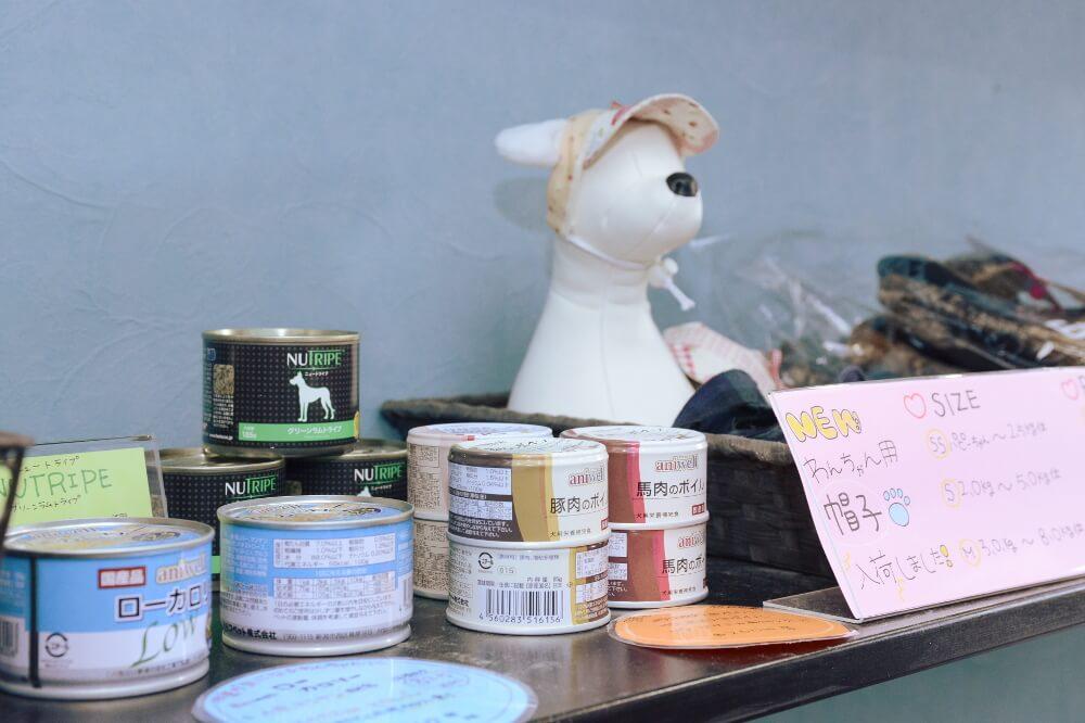 犬の美容室 いちご 中村店