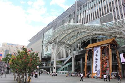博多駅周辺でトリミングのできるペットサロン2選!