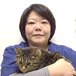 監修獣医師 加藤 由生子