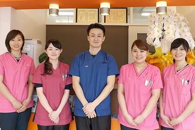 おかの動物病院 スタッフ写真