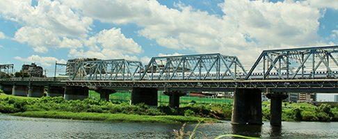 矢口渡駅(大田区)でトリミング!おすすめ【4選】