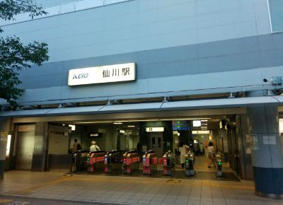 仙川駅でトリミング!おすすめ【3選】