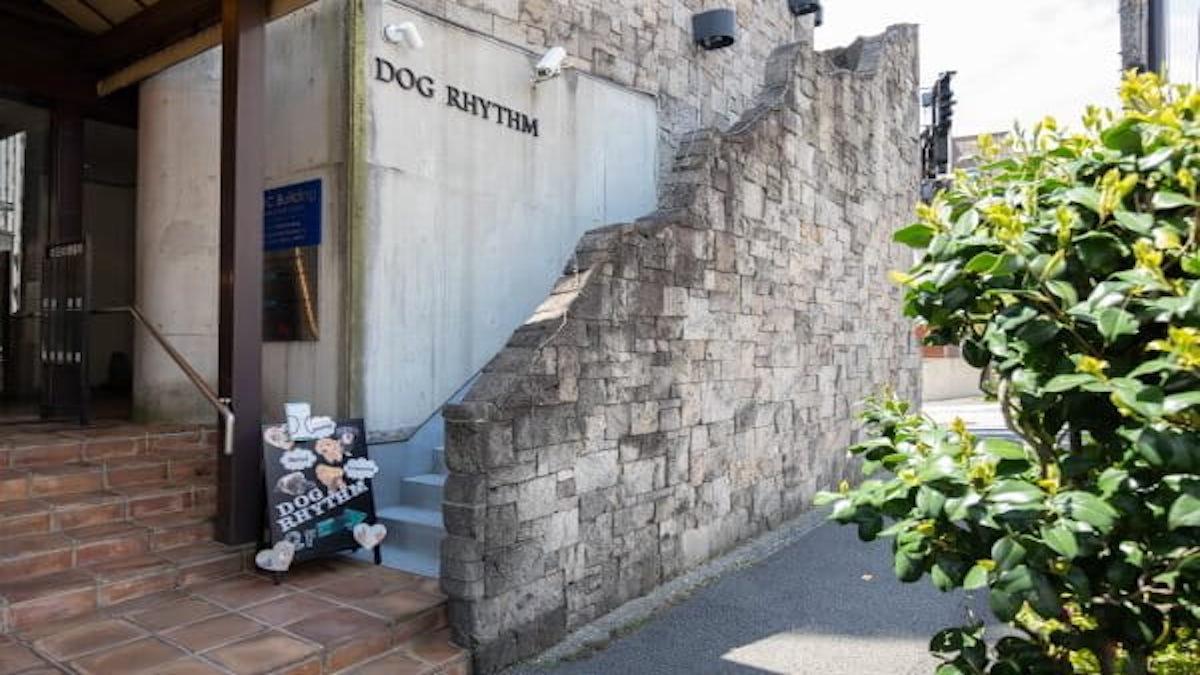 DOG RHYTHM MEGURO(ホテル)