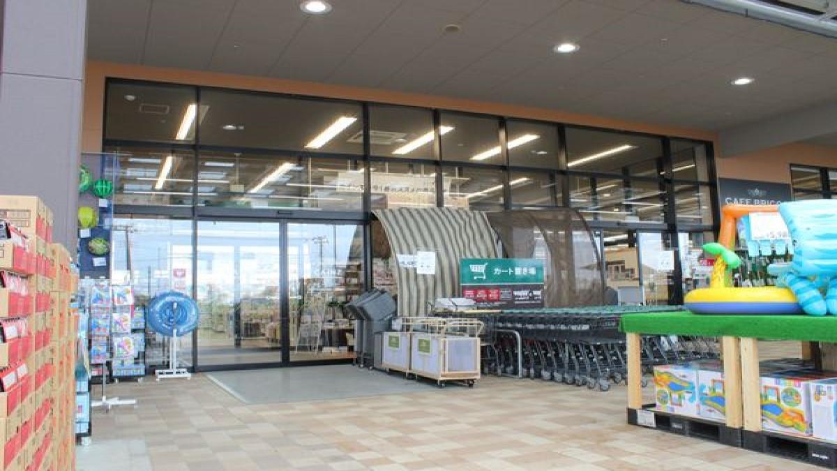 ペッツワン川島店
