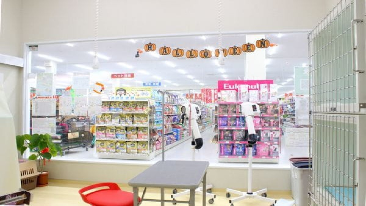 Pet ami 四街道店