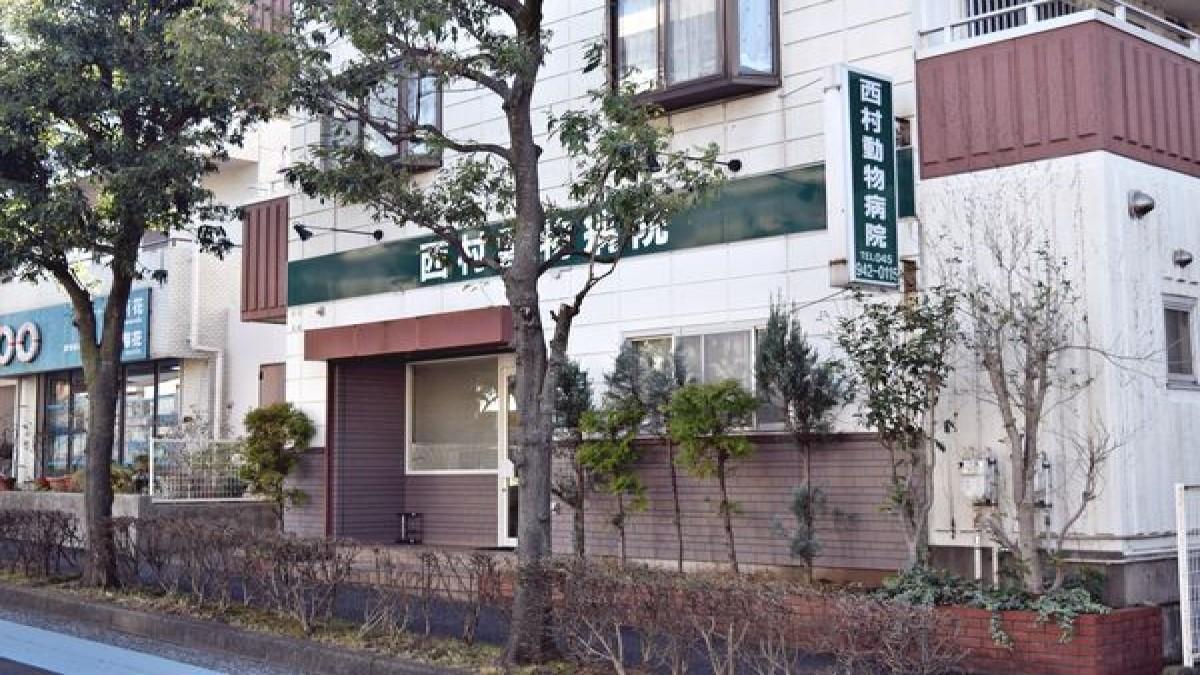 西村動物病院