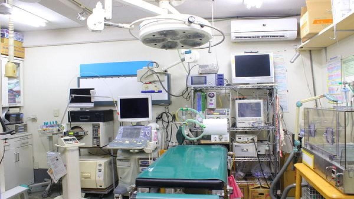 CMSどうぶつの病院