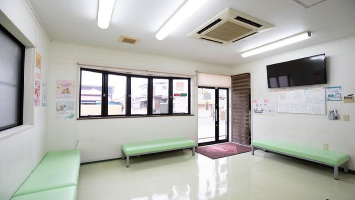 井上動物病院