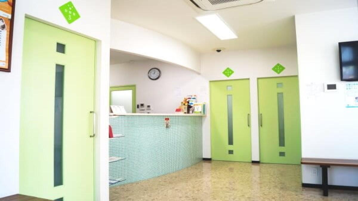 ヨネダ動物病院