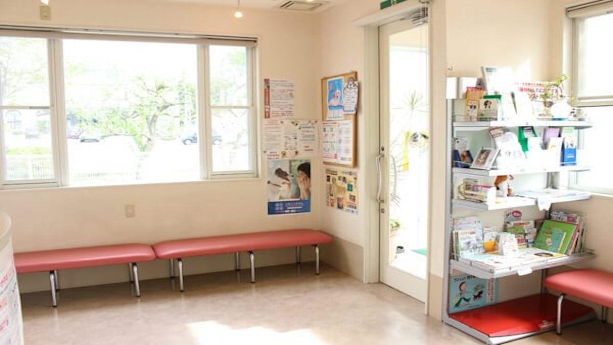 高野獣医科病院