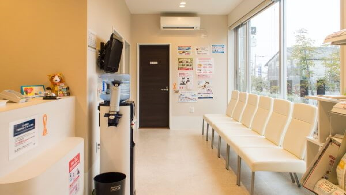 むすび葉動物病院