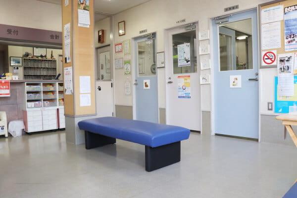 マーハ動物病院
