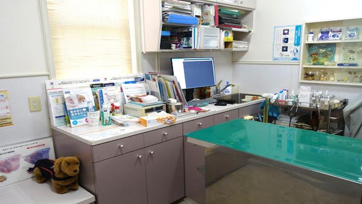 倉敷動物愛護病院