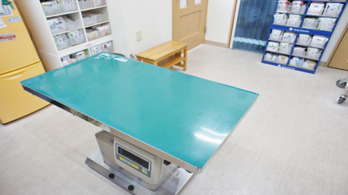 元吉動物病院