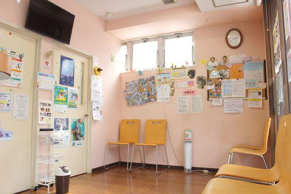 ミルキーウェイ動物病院(ホテル)