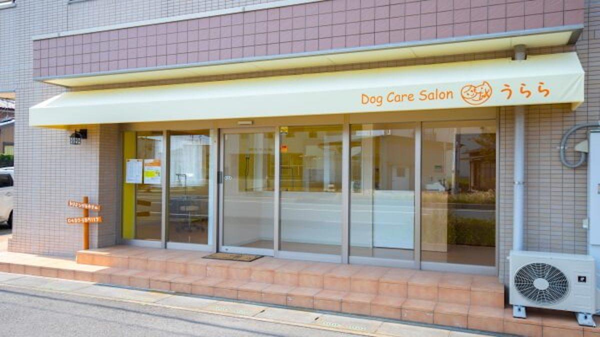 Dog Care Salon うらら(ホテル)