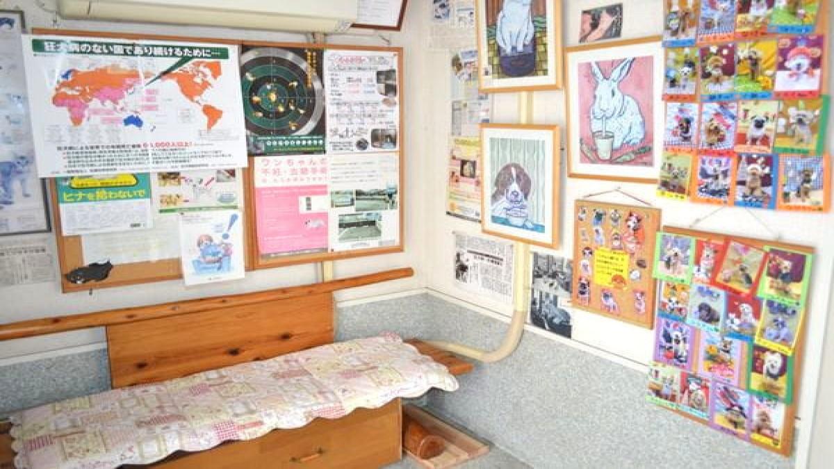 西岡橋動物病院(ホテル)