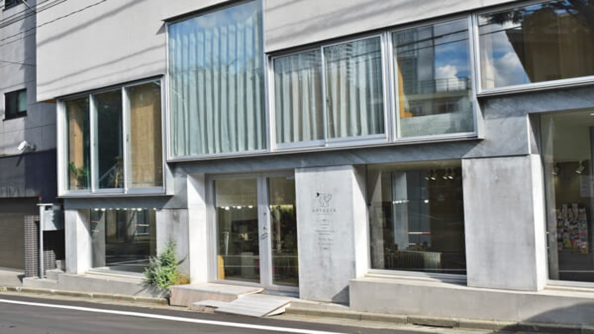 ARTESTA daikanyama-annex(ホテル)