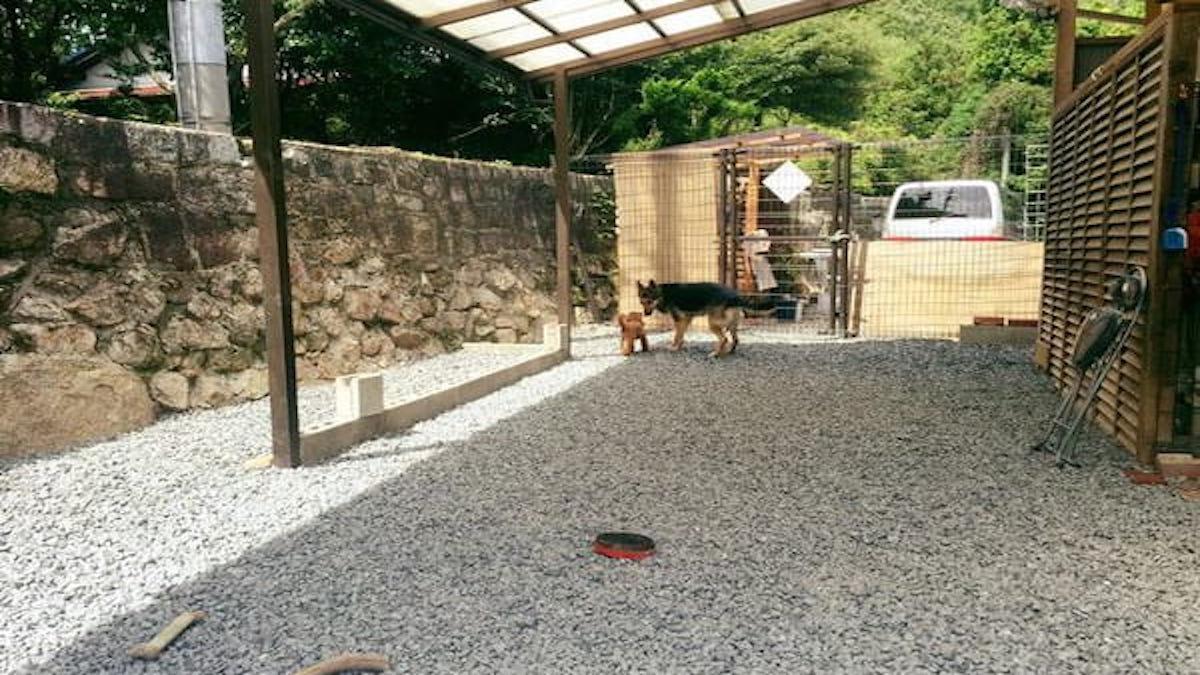 Nature Dog Garden(ホテル)