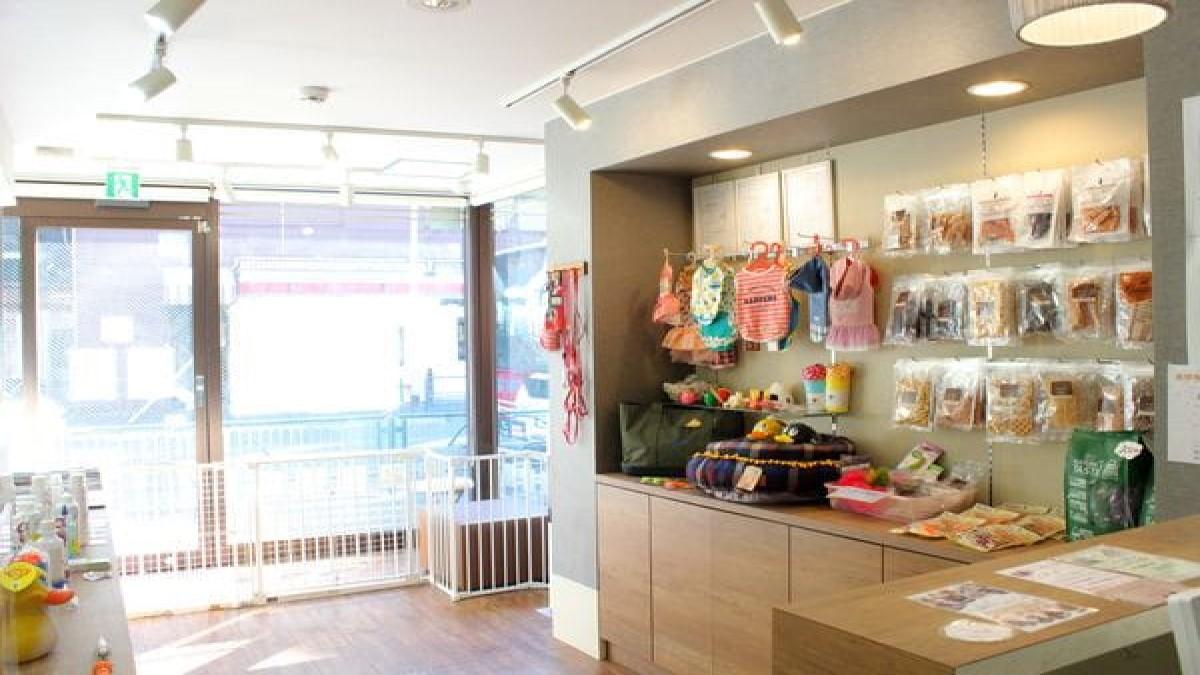 SOPRA GINZA 吉祥寺店(ホテル)