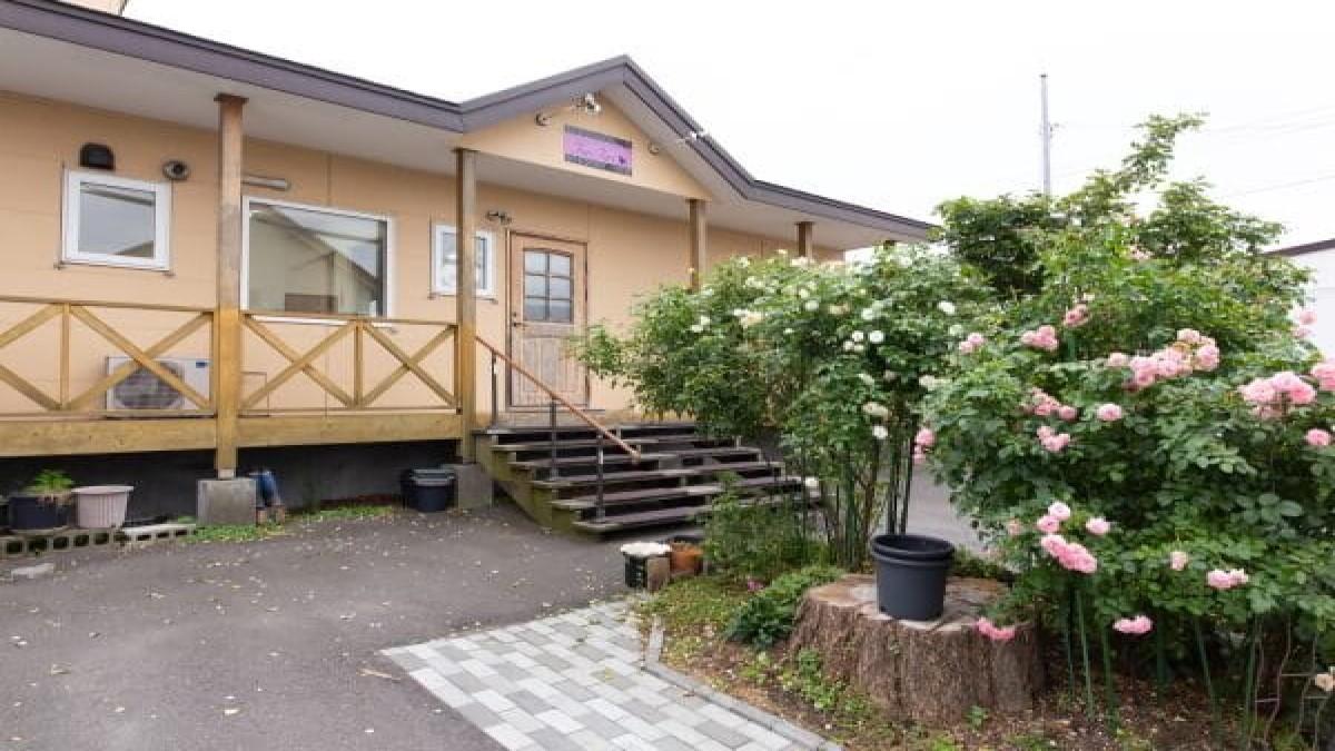 TRMMING&PET HOTEL FuriFuri(ホテル)