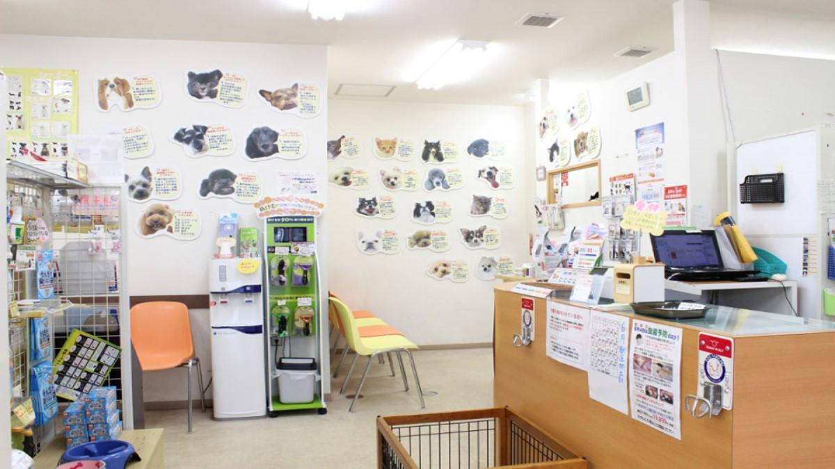 調布動物医療センター(ホテル)