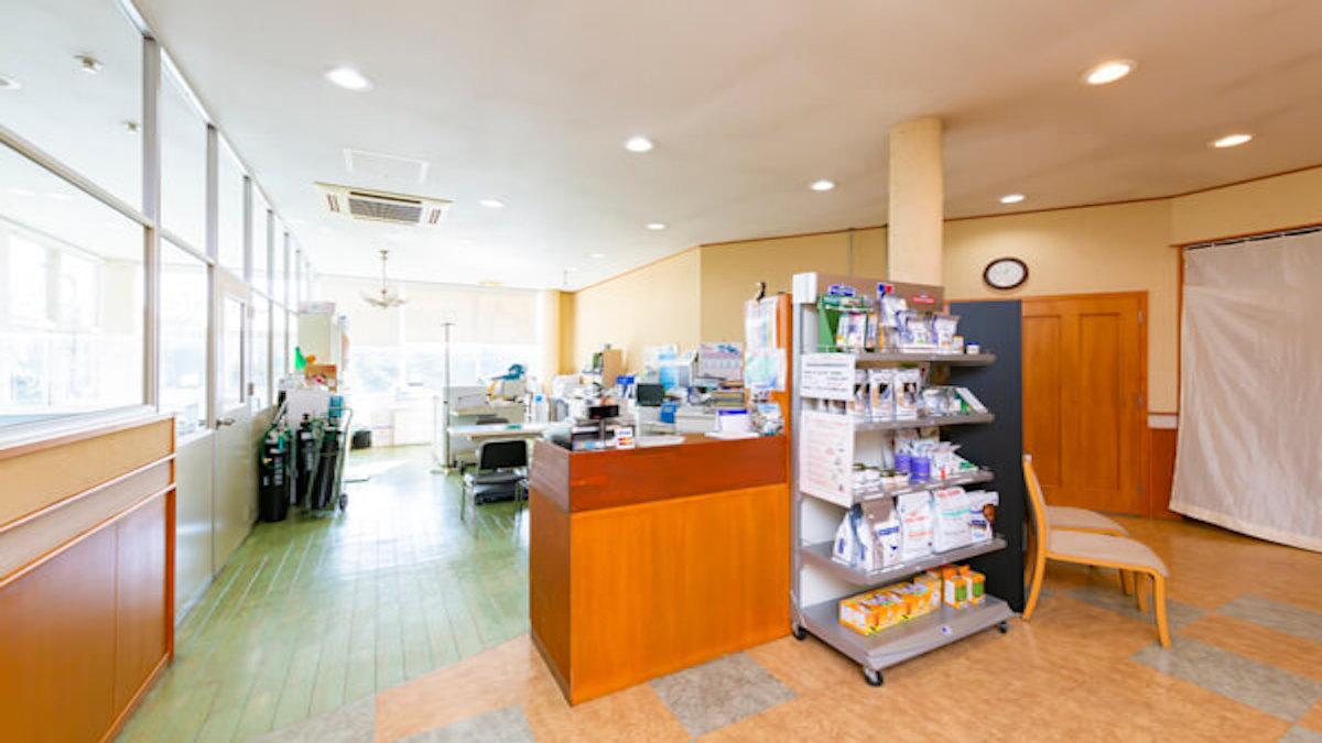 ふじい動物病院(ホテル)