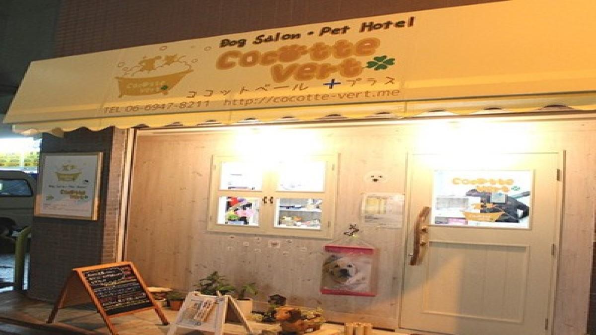 ココットベール+プラス(ホテル)