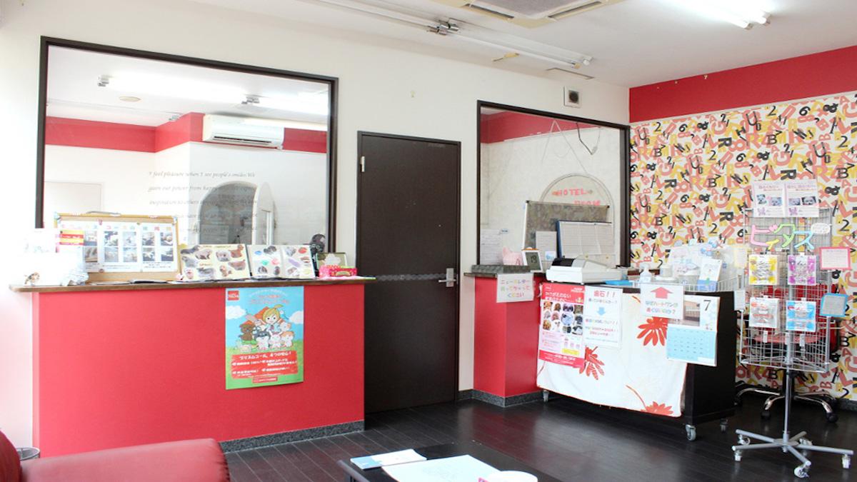 ハートワン 練馬関町店(ホテル)