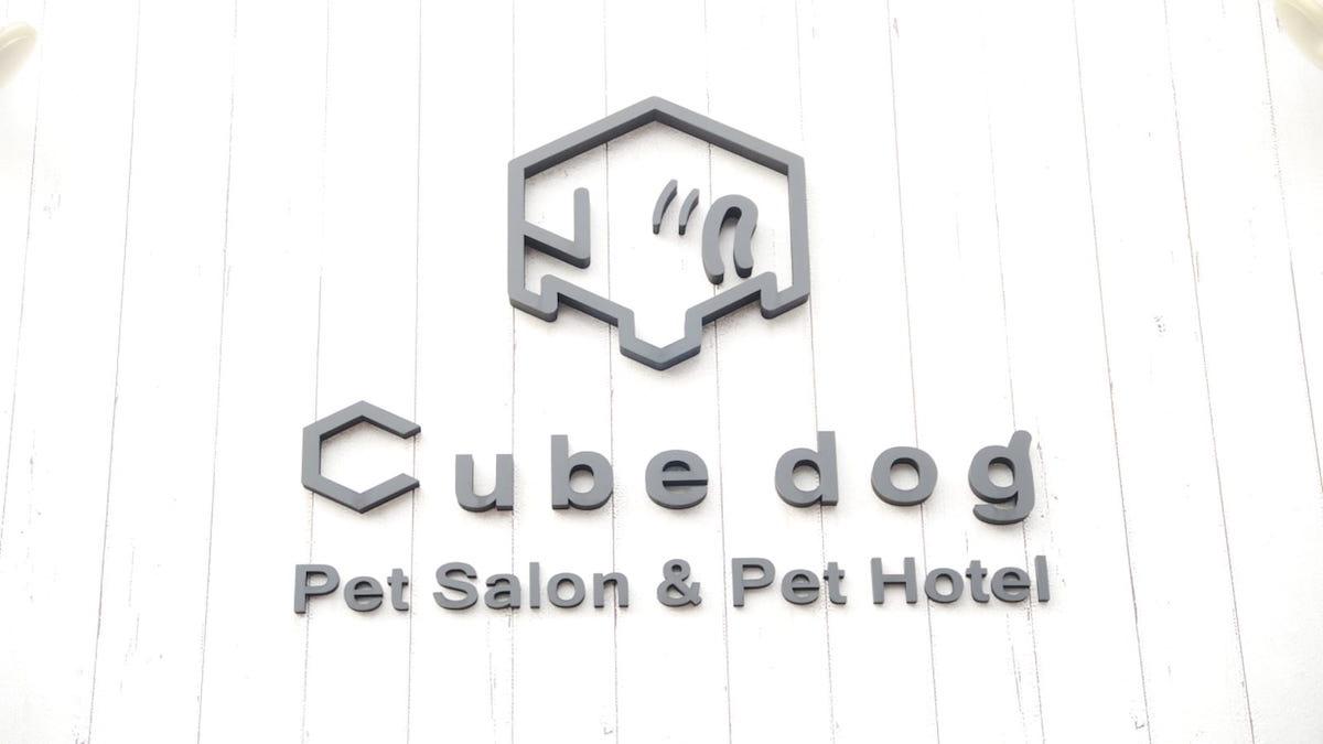 Cube dog(ホテル)