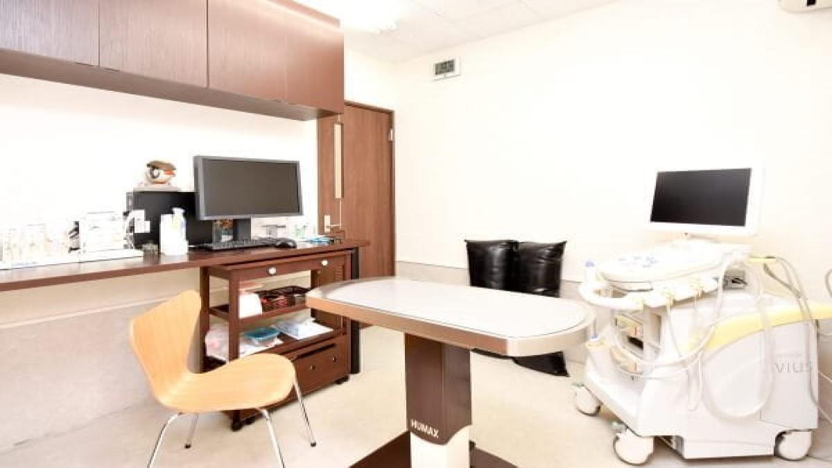 竹の山どうぶつ病院(ホテル)