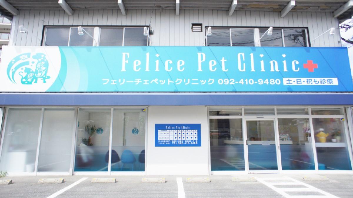 Felice Pet Clinic(ホテル)