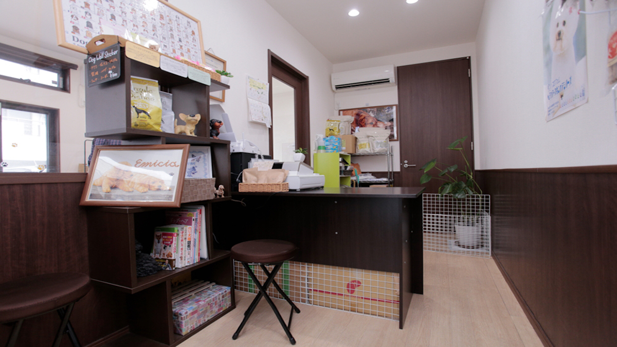 PET SALON EMICIA