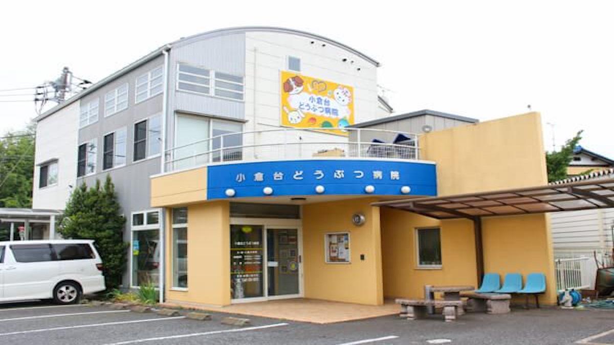 小倉台どうぶつ病院(トリミング)