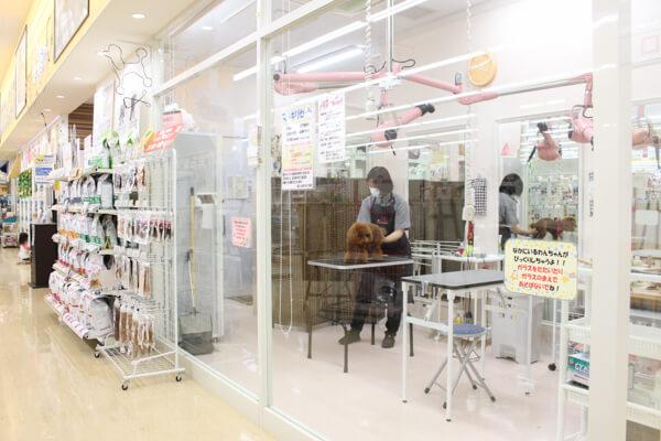 トウキョウワンク 東村山店