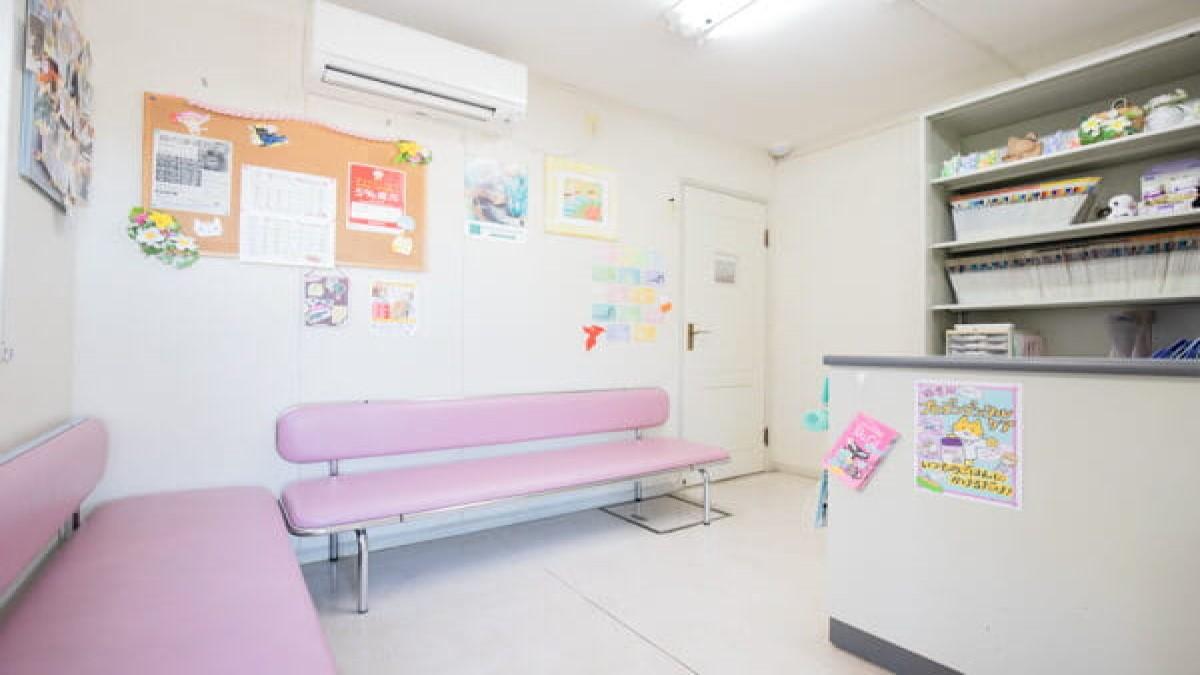 美浜区レイ動物病院