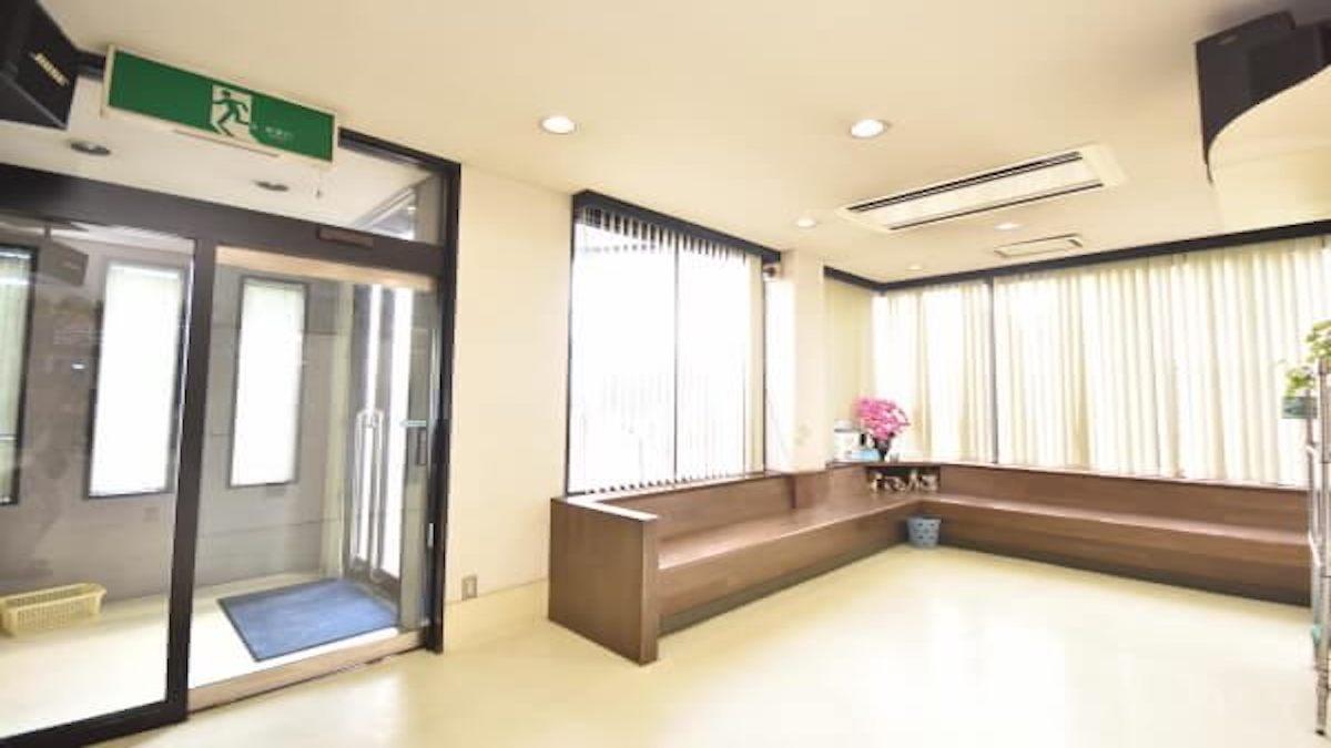 岐南動物病院