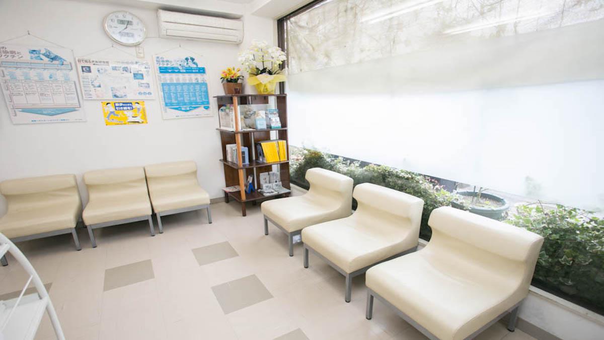 ウスキ動物病院