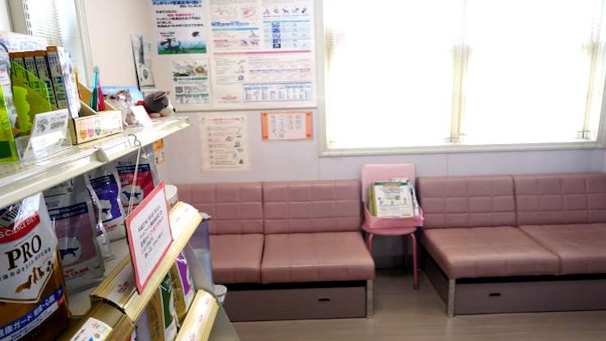 倉敷動物愛護病院(ホテル)