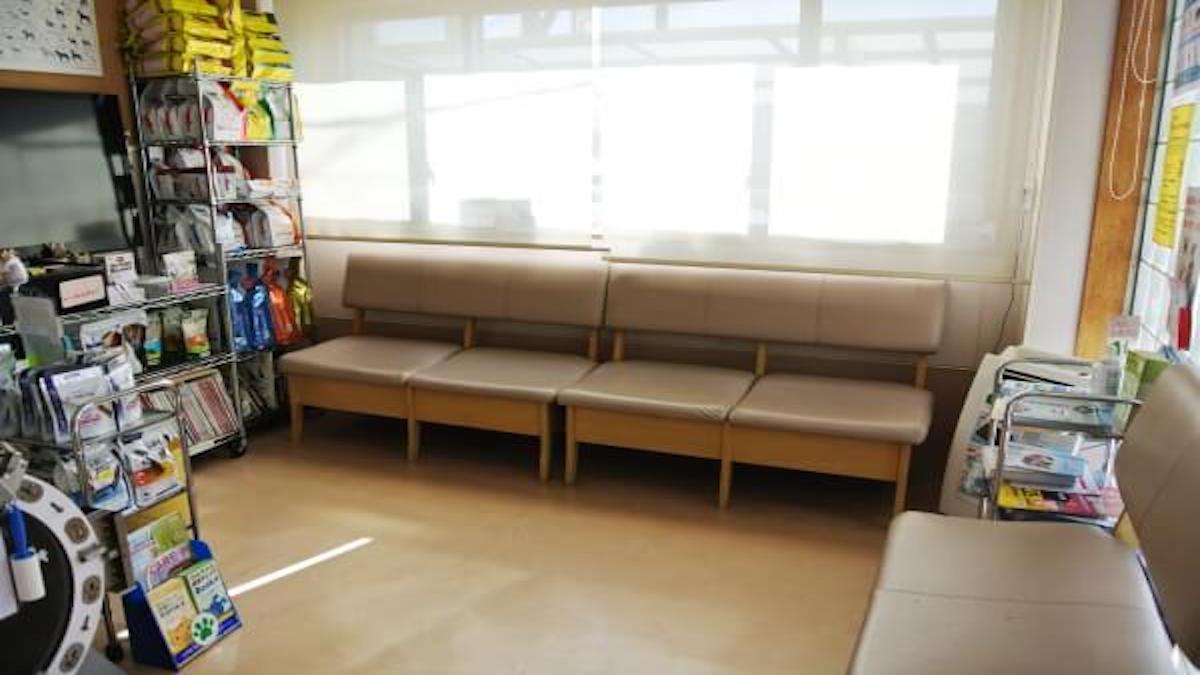 桜山動物病院(ホテル)