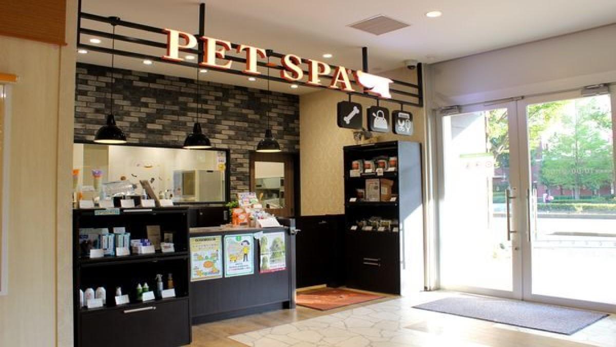 PET-SPA 流山おおたかの森店(ホテル)