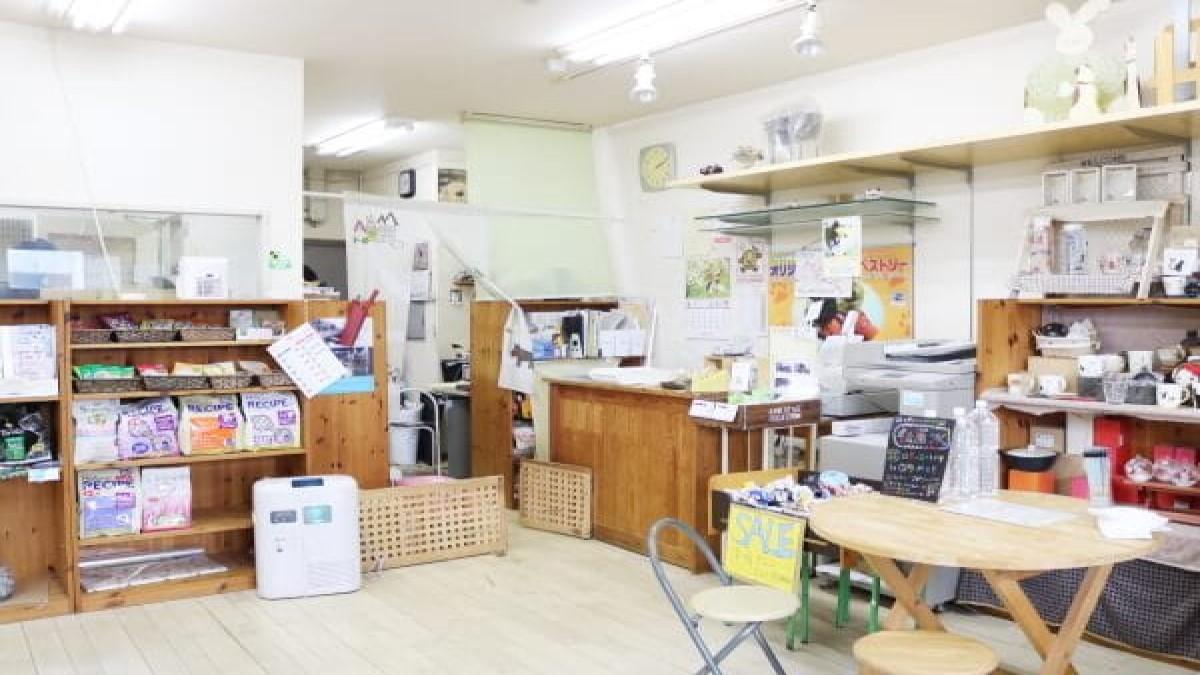 Pet&Goods shop Orion