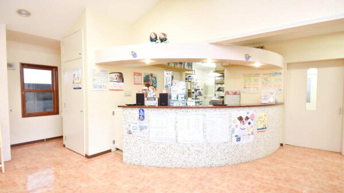 トミー犬猫病院(ホテル)