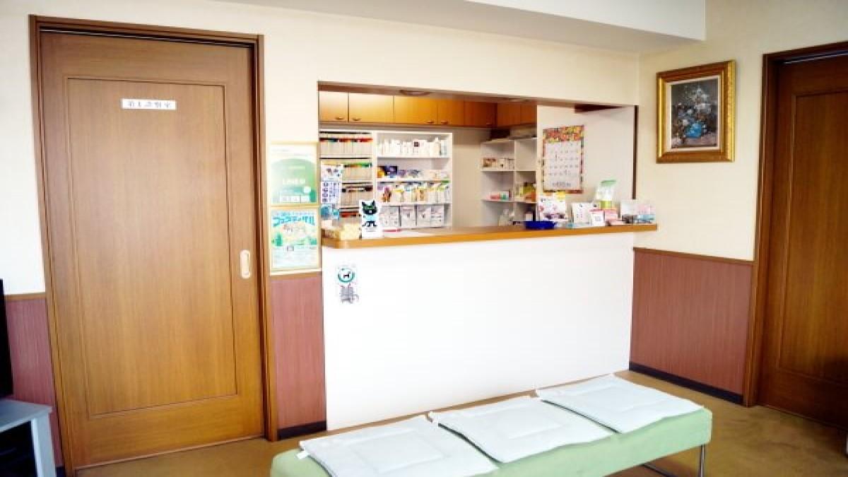 アニー動物病院(ホテル)
