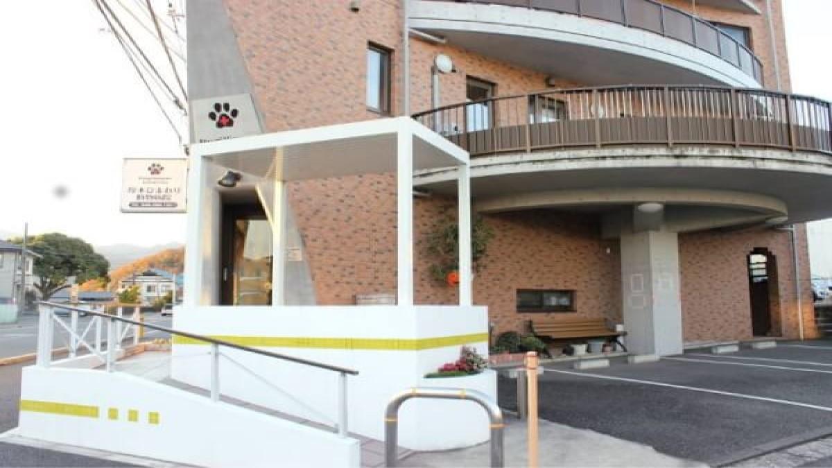 厚木ひまわり動物病院(ホテル)